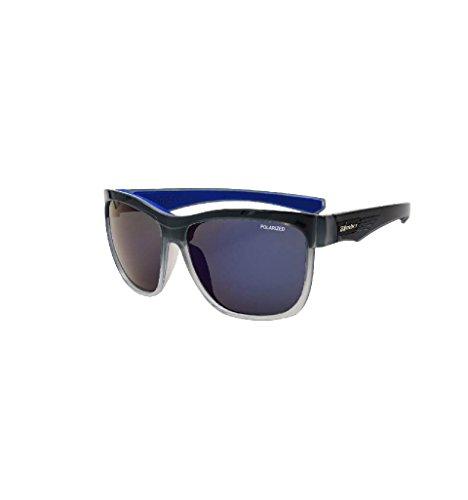 Eyewear Soleil Homme Lunettes graphite De Bomber Noir ad6qxFa1
