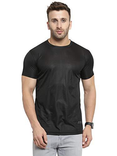31G6cJIzDEL AWG - All Weather Gear Men's Regular Fit T-Shirt(Pack of 3)