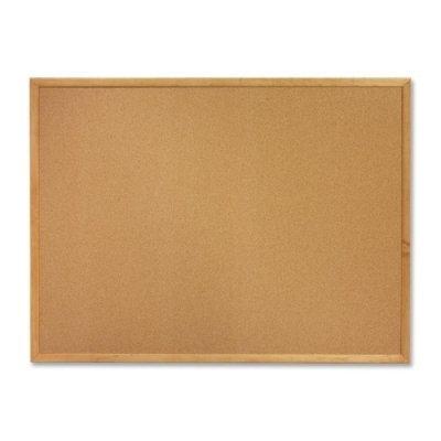 Cheap QRT305 - Quartet Classic Cork Bulletin Board by Quartet for cheap