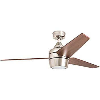 Honeywell 50611 Phelix High Power Ceiling Fan, LED 56