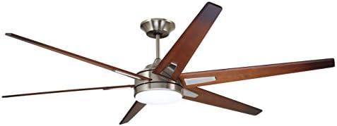 Emerson CF915W72BS 72-inch Modern Rah Eco Ceiling Fan