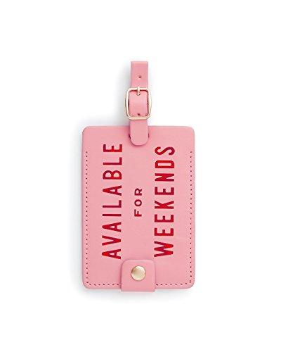 - ban.do Design Leatherette Badge Holder (75351)