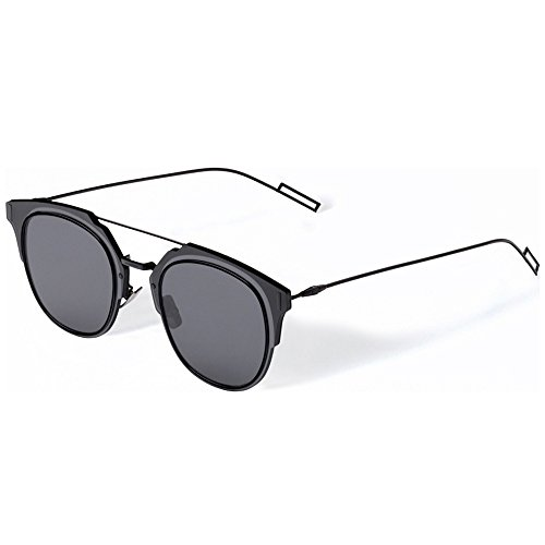 Christian Dior Composit 1_0/S Sunglasses Shiny Black / - Homme Dior Sunglasses
