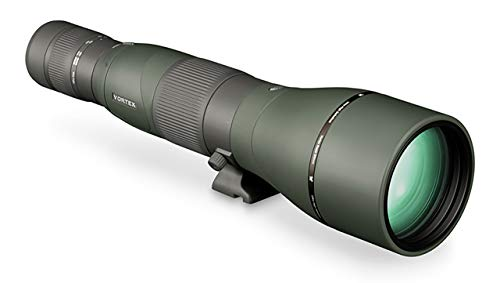 Vortex Optics Razor HD Spotting Scope 27-60x85 Straight