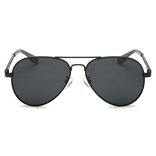 cl¨¢sicas la Ni Ni de de de as vendimia ni os sol os Ni aviador os Highdas polarizadas Multicolor sol Gafas gafas de qPHt8