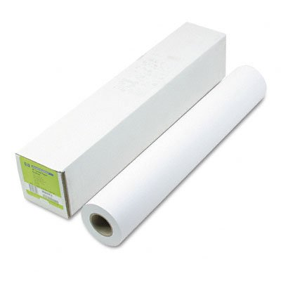 HP Universal Coated Paper (24 Inches x 150 Feet Roll) by HP