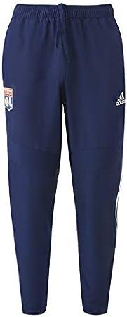 Olympique Lyonnais Sweat OL Adulte Entrainement 18-19