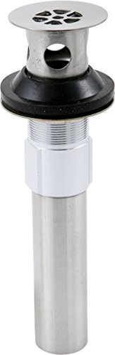 Delta Faucet RP6346SS Vessel Bowl Grid Strainer, Stainless