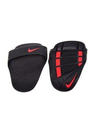 Nike Alpha Training Grip (Dark Charcoal/Black/Sport Red, (Nike Grips)