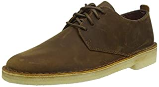 CLARKS Originals Mens Desert London Leather Beeswax Shoes 10.5 US (B07FPZTWBY) | Amazon price tracker / tracking, Amazon price history charts, Amazon price watches, Amazon price drop alerts