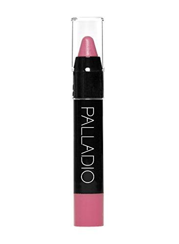 Palladio High Intensity Lip Balm, Pizzazz Pink ()