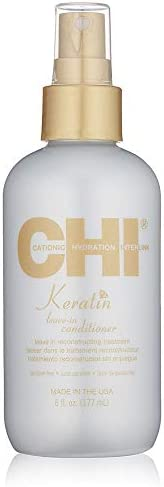 CHI Keratin Leave-in Conditioner ,6 Fl Oz