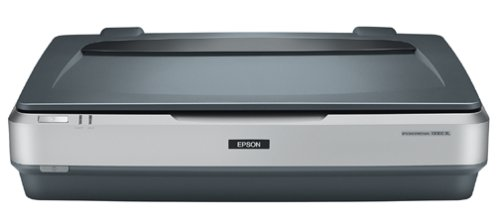Epson Expression 10000XL Wide-Format Graphic Arts (Large Format Printers Scanners)