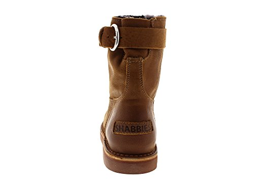 SHABBIES AMSTERDAM - 181020053 - caramel, Size:8.5 UK
