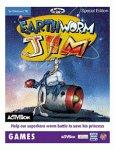 Earthworm Jim PC product image