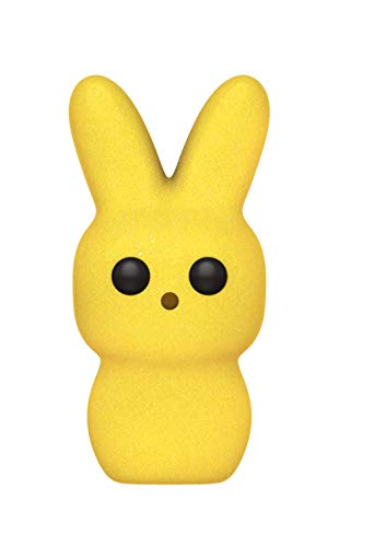 (Funko 37103 Pop! Candy: Peeps - Yellow Bunny )
