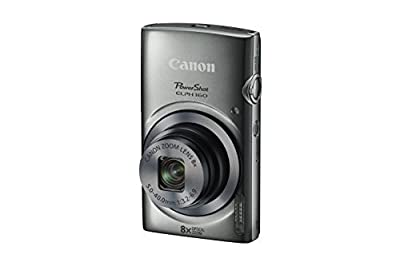 Canon ELPH 160 by CANU9