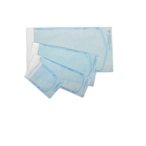 Anson Dental Self Sealing Sterilization Pouches 3.5''X10'' (200 pcs)