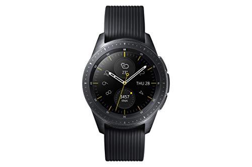 Samsung SM-R810 Galaxy Watch Galaxy Watch 42 mm Black[versione straniera] 1