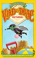 book cover of Vlad the Drac Returns