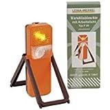 LEINA-WERKE Ref 42001clignotant d'avertissement LED type P30