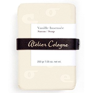 Atelier Cologne Vanille Insensee Soap - 200 - Jasmine Cologne Vanilla