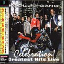 Kool & The Gang - Greatest Hits Live