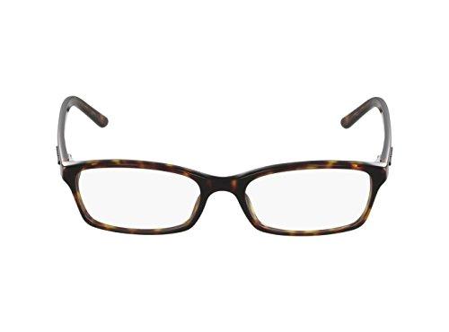 Burberry Women's BE2073 Eyeglasses Tortoise - Burberry Usa