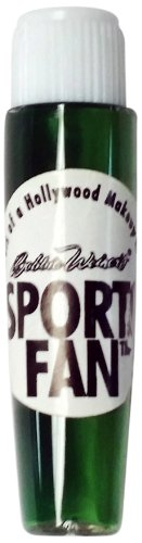 Bobbie Weiner Sports Fan Tooth Paint, Go Green, - Paint Enamel Tooth