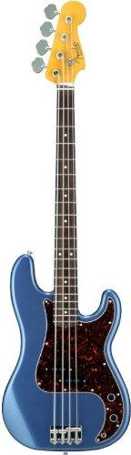 FENDER JAPAN PB62 OLB Japanese Precision Bass Electric Bass (Japan Import) Fender 62 Precision Bass