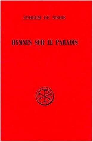 Lire un Hymnes sur le paradis pdf ebook
