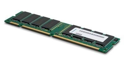 Lenovo 2048MB PC2-5300 CL5 NP DDR2 SDRAM Memory
