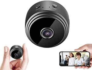 The 5 Best Hidden Camera For Nursing Home Reviews In 2020 4
