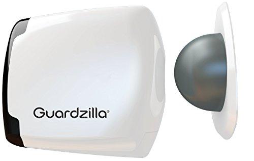 Guardzilla Outdoor Hd Wifi Security Camera With Night