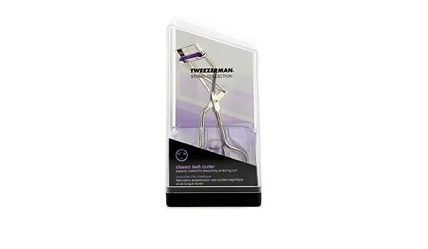 c77b7133b6c Amazon.com : Tweezerman Other - Classic Lash Curler (Studio Collection) For  Women : Eyelash Curlers : Beauty