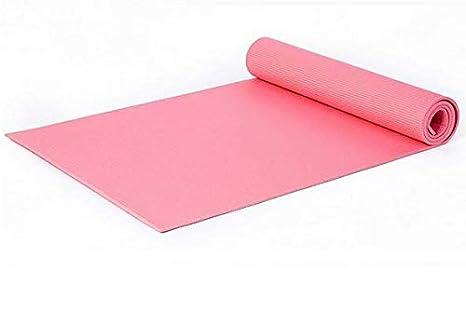 YanLong Colchoneta de Yoga con Materiales ecológicos. PVC ...