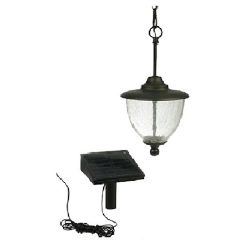 Outdoor Solar Chandelier Lighting in US - 9