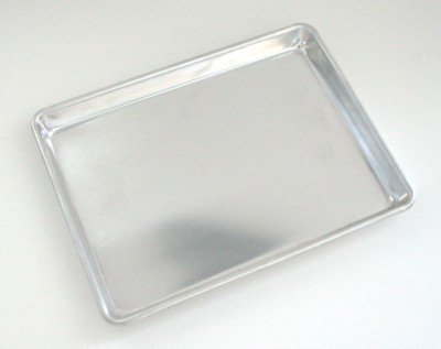 quarter jelly roll pan - 1