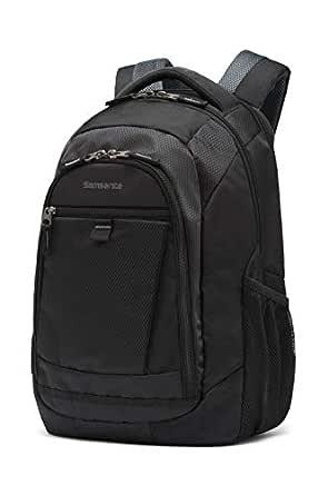 Samsonite 86132 Tectonic 2 SPL Laptop Backpack, Black, 45.5 Centimeters