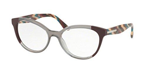 Prada Women's PR 05UV Eyeglasses 52mm