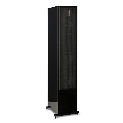 Martin Logan Motion 60XT Gloss Black Floorstanding Speaker - Each by MartinLogan