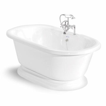Beacon Hill Bathtub - 1