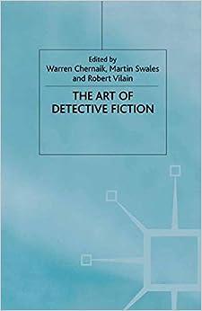Libros Ebook Descargar The Art Of Detective Fiction Fariña Epub