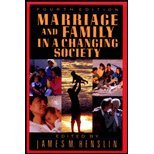 Marriage and Family in a Changing Society, , 002914471X