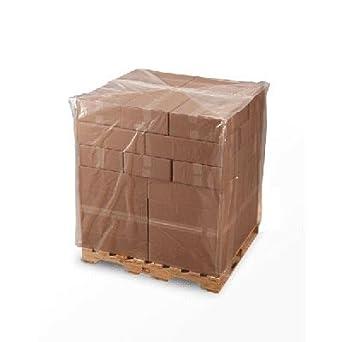 Amazon.com: Pallet Shrink - Bolsas de polietileno (1.890 x ...