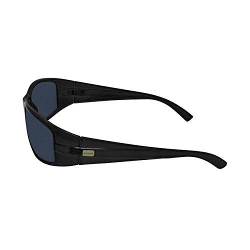 Paloalto Sunglasses P11.1 Lunette de Soleil Mixte Adulte, Noir
