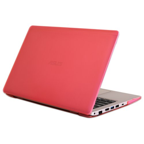 "mCover iPearl Hard Shell Case for 11.6"" ASUS VivoBook"