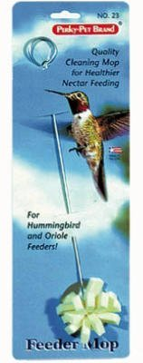Hummingbird Feeder Cleaning Mop
