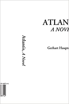 Atlantis (A Novel)
