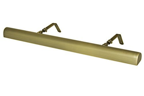 Brass Plug In Picture Light - 24